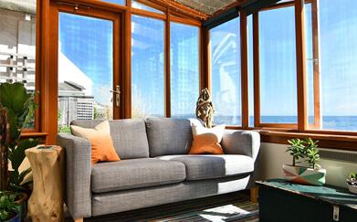 Casement Windows Big